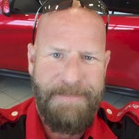 Jeffrey Clarke at Auto Mart USA