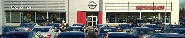 Colonial Nissan of Medford, Medford, MA, 02155