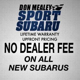 Don Mealey Sport Subaru, Orlando, FL, 32808