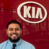 "Jacob ""Jay"" Salazar at Lehighton Kia"