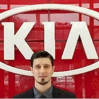 Scott Barrett at Lehighton Kia