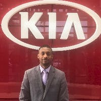 Alex Oliveira at Lehighton Kia