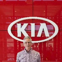 Paul Drake at Lehighton Kia