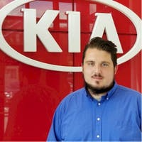 Tyler McGuire at Lehighton Kia