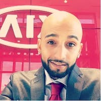 Ramon Suncar at Lehighton Kia