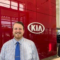 Cody Cambra at Lehighton Kia