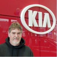 Butch Solt at Lehighton Kia