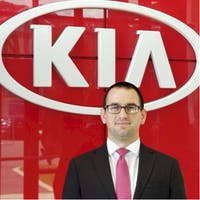 Michael Melando at Lehighton Kia