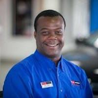 Jeff Hall at DCH Honda of Oxnard