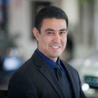 Alex  Lopez at DCH Honda of Oxnard