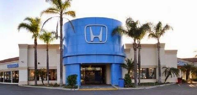 DCH Honda of Oxnard, Oxnard, CA, 93036