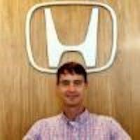 Ashley Lethbridge at Lejeune Honda Cars
