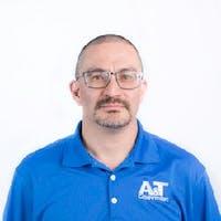 Kevin Schaffer at A&T Chevrolet - Service Center