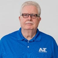 Dave Harnak at A&T Chevrolet - Service Center