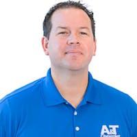 Patrick Aritz at A&T Chevrolet