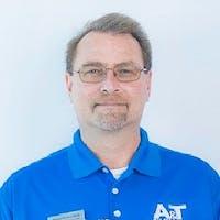 Brian Schaeffer at A&T Chevrolet