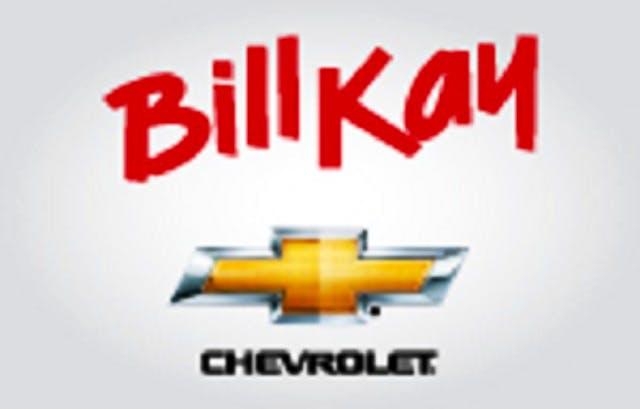 Bill Kay Chevrolet, Lisle, IL, 60532