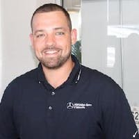 Dillon O'Brien at Mercedes-Benz of Gainesville