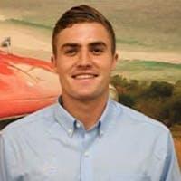 Zach  Corliss at Mercedes-Benz of Gainesville