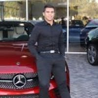 "Jean Paul ""JP"" Martinez at Mercedes-Benz of Gainesville"