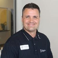 Michael Potteiger at Mercedes-Benz of Gainesville