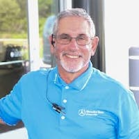 Phil Grillo at Mercedes-Benz of Gainesville