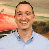 Tom Scribner at Mercedes-Benz of Gainesville