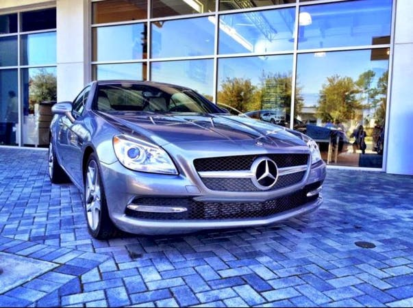 Mercedes-Benz of Gainesville, Gainesville, FL, 32609