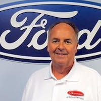 Jeffrey Voorheis at Ferman Ford