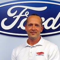 Eric Bartholomew at Ferman Ford