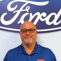 Jose Munoz at Ferman Ford