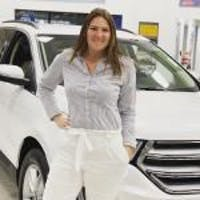 Megan Smith at Ferman Ford
