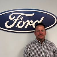Sam Derringer at Ferman Ford