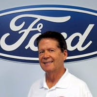 Ted Chronis at Ferman Ford