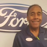 Michael Howell at Ferman Ford