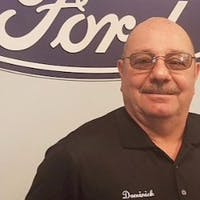 Dominick Manning at Ferman Ford