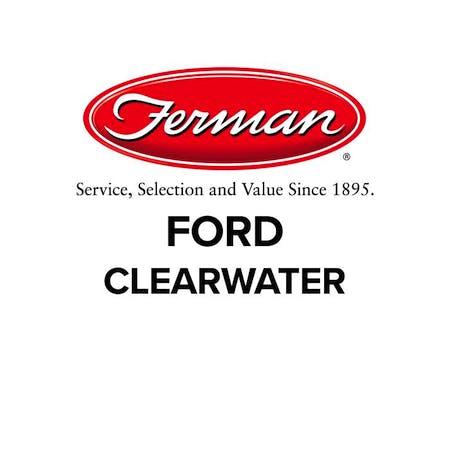 Ferman Ford, Clearwater, FL, 33763