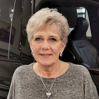 Debbie Sommers at Jeep Chrysler Dodge Ram City