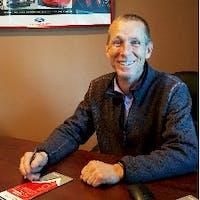 James Angermeier  at TSJ Auto Brokers Inc