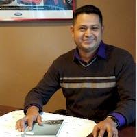 Lenny  Lugo A. at TSJ Auto Brokers Inc