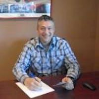 David Bishop at TSJ Auto Brokers Inc