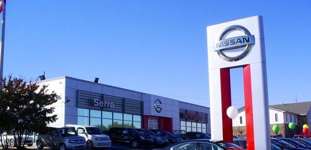 Serra Nissan, Birmingham, AL, 35215
