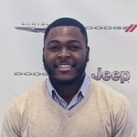 Devon Kelly at Thompson Chrysler Dodge Jeep Ram of Baltimore