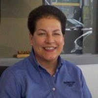 Kathy Mckinney at Thompson Chrysler Dodge Jeep Ram of Baltimore