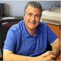 Mario Locco at Thompson Chrysler Dodge Jeep Ram of Baltimore