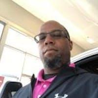 Calvin Reed Jr at Thompson Chrysler Dodge Jeep Ram of Baltimore