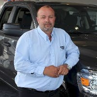 Andrew Robicheaux at Thompson Chrysler Dodge Jeep Ram of Baltimore