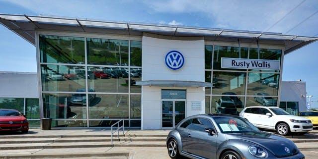Rusty Wallis Volkswagen, Garland, TX, 75041