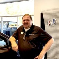 Steve Borochanner at O'Reilly Buick GMC
