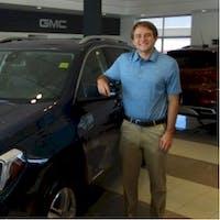 Kevin Jay at Hill Buick GMC